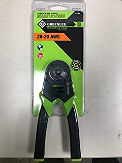 Greenlee PA1460 D-sub Indent Crimpers