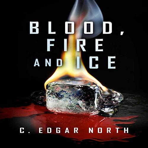 Blood, Fire and Ice Titelbild