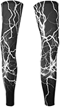 Goddesslili Compression Calf Sleeves, Gorgeous 3D Print Calf Support/Pain Relief Compression Socks Women, Shin Splint Support for Daily Workout Sports Running Bicycling, Multi Colors