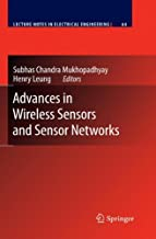 Advances in Wireless Sensors and Sensor Networks (Lecture Notes in Electrical Engineering)