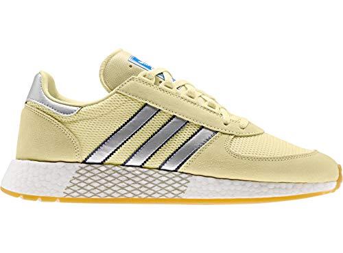 adidas Marathon Tech Calzado Easy Yellow