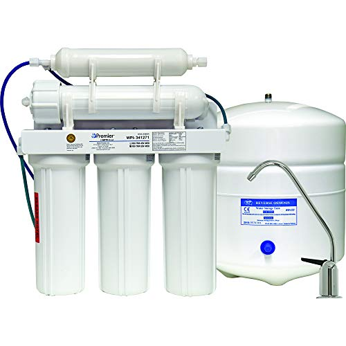 Watts Premier 5SV 5-Stage Reverse Osmosis System, 500032