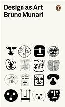 Design As Art (Penguin Modern Classics) [Paperback] [2009] (Author) Bruno Munari