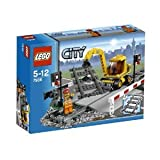 LEGO City 7936 Level Crossing [Parallel Import Goods] (Japan Import)