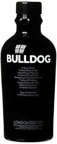 Bulldog Gin (1 x 1 l)