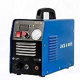 Best Plasma Cutters - Jack&Dave Plasma Cutter CUT50 Real 50 Amps 110V/220V Review