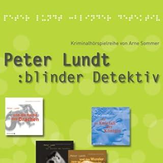 Peter Lundt 1-4 Titelbild
