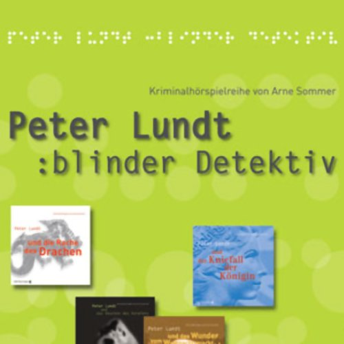 Peter Lundt (Folge 1 - 4) audiobook cover art