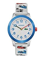 Lacoste ラコステ レディース&キッズ 腕時計 2030021