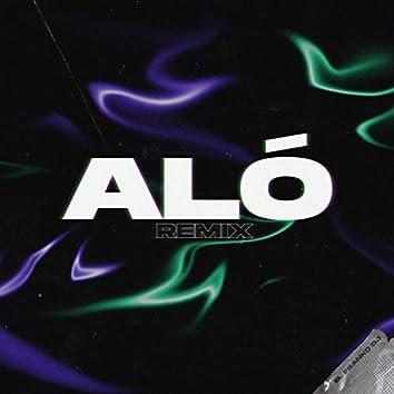 Aló (Remix)