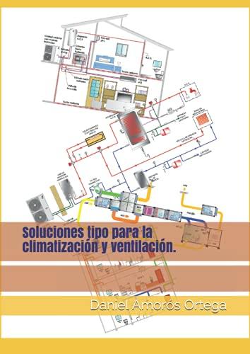 Soluciones tipo para la climatización y ventilación.