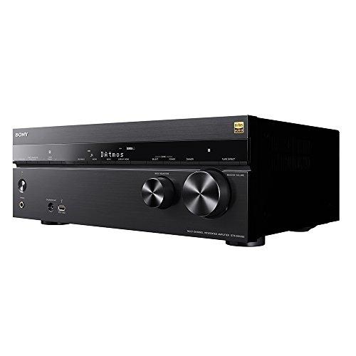 ソニーAVレシーバー7.1chネットワーク/ハイレゾ/HDCP2.2/4K/DolbyAtmosSTR-DN1080