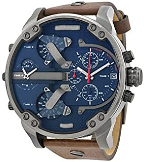 c804fa4fa0fdc Fenkoo Montre militaire pour homme / Montre bracelet à quartz /  Montre bracelet pour le