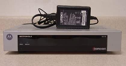 Motorola Comcast Cable Box Dch70 2081