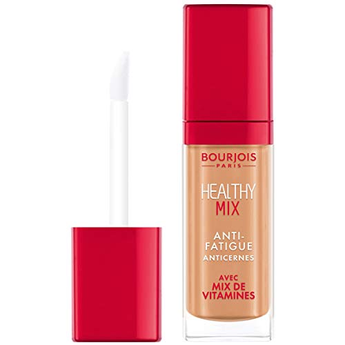 Bourjois Healthy Mix Anti Fatigue Concealer 7.8ml Sealed - 56 Amber