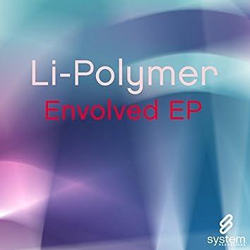 Envolved EP