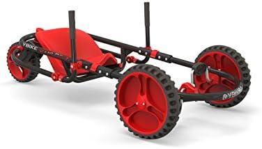 Adult pedal cart _image0