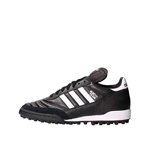 Adidas Mundial Team, Sneaker Uomo, Nero (Black/Running White FTW/Red), 41 1/3 EU