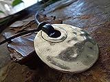 Zoom IMG-2 robusto amuleto tribale e pelle