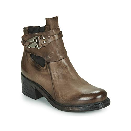 A.S.98 NOVA17 261244 Fango, Size:8.5 UK Brown