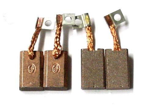 MGE Kohlebürsten Lichtmaschine Bosch, Lima-Kohlen 6x14x23,5