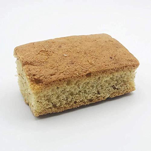 Bizcochos con salvado de trigo sin azúcar de Puebla de Sancho Pérez (Badajoz) - caja 2 kg (envueltos individualmente)