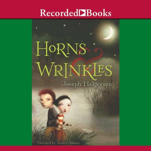 Horns & Wrinkles cover art