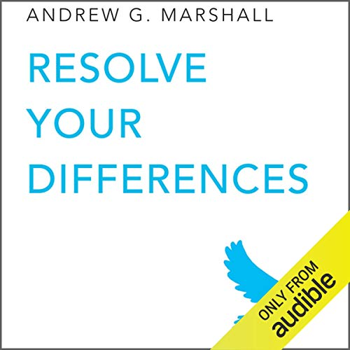 Resolve Your Differences cover art