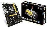 Biostar tb250BTC Pro Ver. 6.x Intel B250LGA 1151(Socket H4) ATX scheda madre