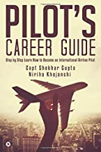 Pilot's Career Guide
