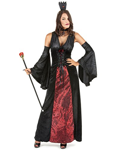 Déguisement vampire femme - Medium