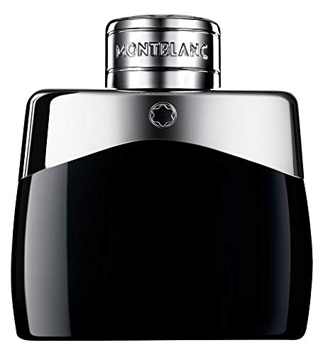 Montblanc Legend For Men EDT 50 ml, 1er Pack (1 X 50 ml)