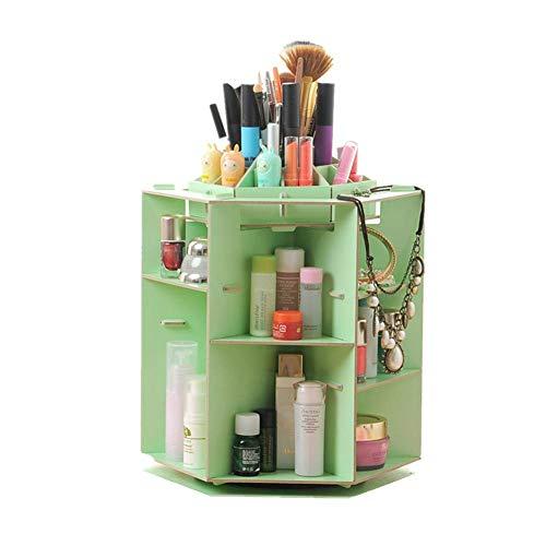 Organizer Make-up Pinselhalter Topf Make-up Halter Büro Schublade Organizer Make-up Organizer Schreibtisch Ordentlich Organizer, genießen Sie das Leben von Nun an