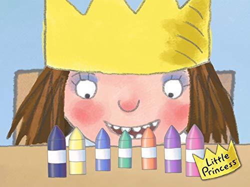 Ich will meine Buntstifte