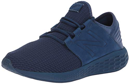 New Balance Men's Fresh Foam Cruz V2 Sneaker, moroccan tile, 7.5 D US