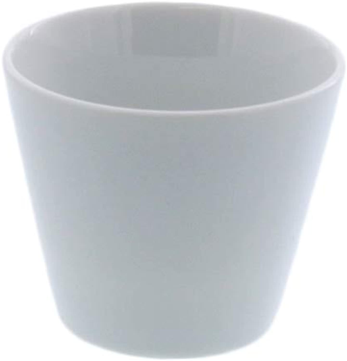 Table ware East Style MultiCup Clear White