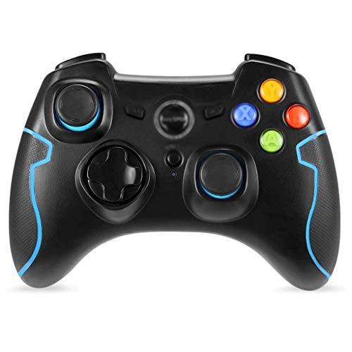 XHHWZB Wireless Controller Computer-drahtlose Spiel-Steuer TV Individuelle Matching-Funktion Geeignet for alle Arten von Spielen Schießen