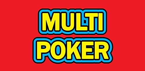 『Multi Video Poker - Multi Hand Casino Games FREE』の3枚目の画像