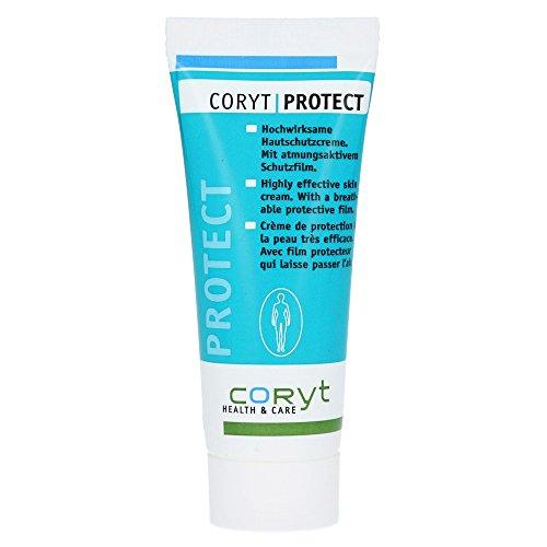 CORYT Protect Hautschutzcreme, 20 ml Creme