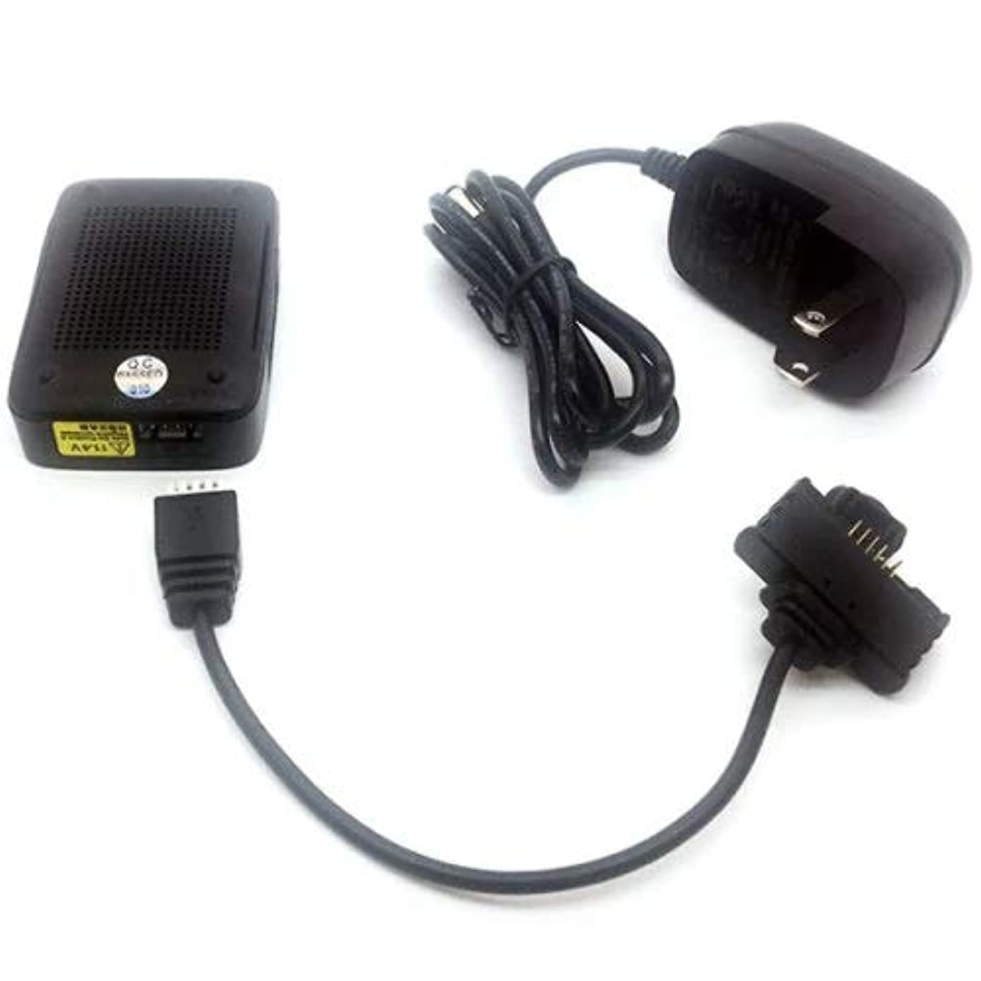BeesClover for Hubsan Zino H117S Accessories US Adapter + Balance Charger + Battery Cable Set