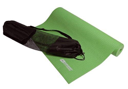 Schildkröt Fitness Yogamatte, Limegreen, 960050