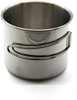 Ozark Trail 18 Oz Stainless Steel Cup 033789120010