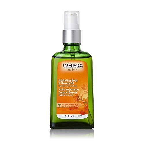 Weleda - 9210 - Aceite Revitalizante de Espino Amarillo Weleda 100 ml
