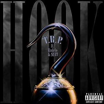 Hook (feat. Rodelo & Syby)