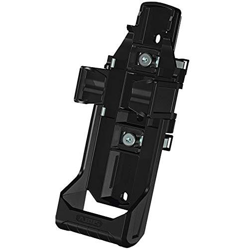 ABUS Unisex– Erwachsene Halterung, Black, SH 6500/110