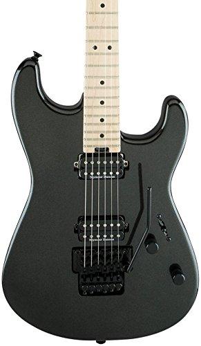 Charvel Pro-Mod San Dimas 2H FR MBK · E-Gitarre