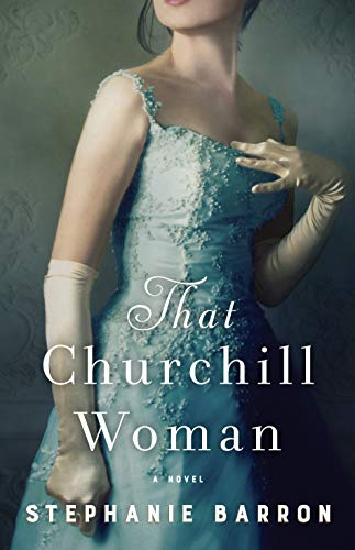Image of That Churchill Woman: A Novel