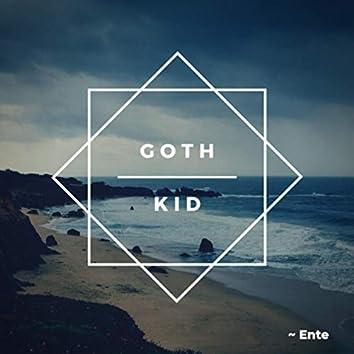 Goth Kid