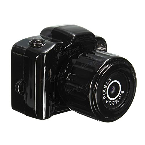 Raitron Y3000 Draagbare 720P 8.0MP Mini Micro Camera Digitale Video Recorder Camcorder DV DVR Sport
