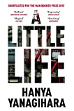 A Little Life: Shortlisted for the Man Booker Prize 2015 (Picador Collection) - Hanya Yanagihara
